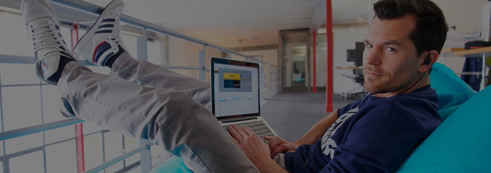 Agile Softwareentwicklung für Internetprojekte direkt von den Symfony-Erfindern